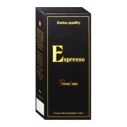 Кофе Cafe Badilatti Espresso растворимый