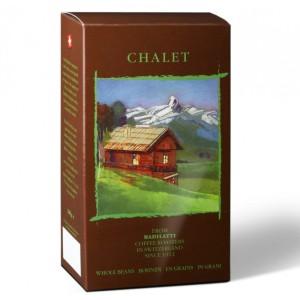 Кофе Cafe Badilatti Chalet