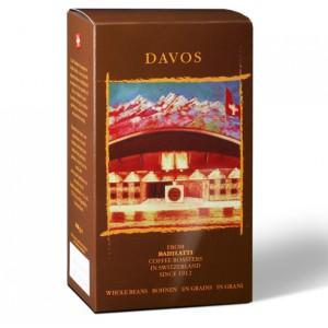 Кофе Cafe Badilatti Davos