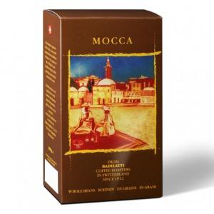 Кофе Cafe Badilatti Mocca