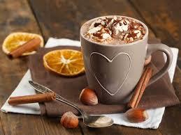 Рецепт зимнего кофе