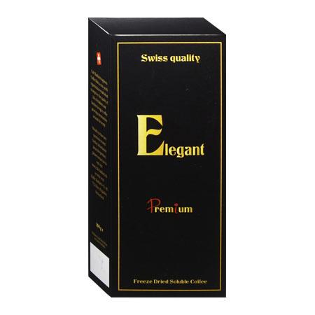 Кофе Cafe Badilatti Elegant растворимый (Элегант) 100 г