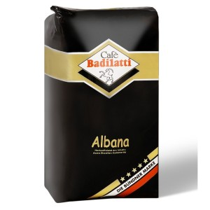 Кофе Cafe Badilatti Albana