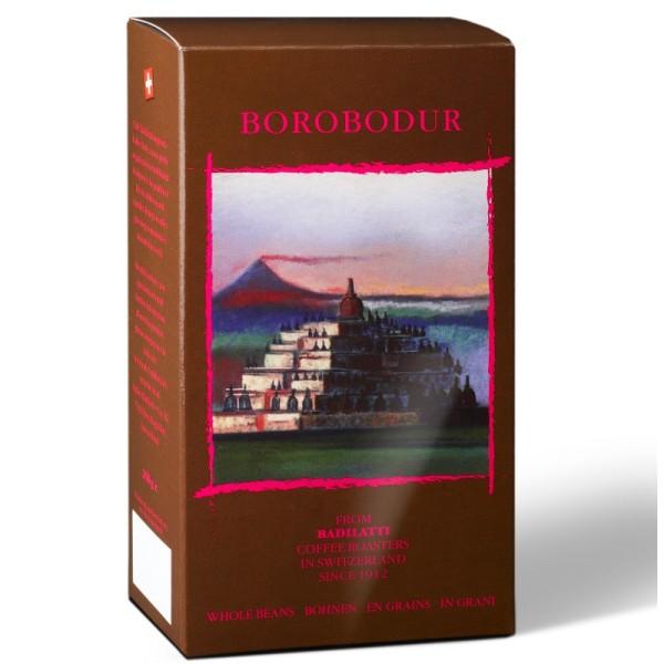 Кофе Cafe Badilatti Borobodur