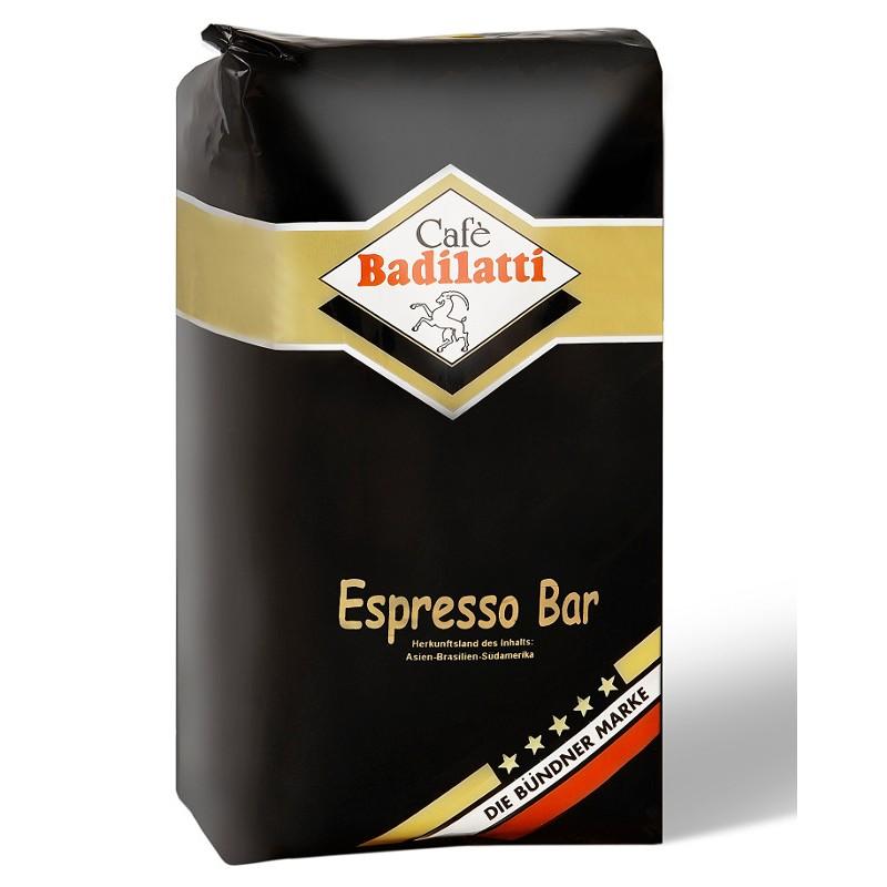 Кофе Cafe Badilatti Espresso Bar