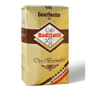 Кофе Cafe Badilatti Gourmetto Bio