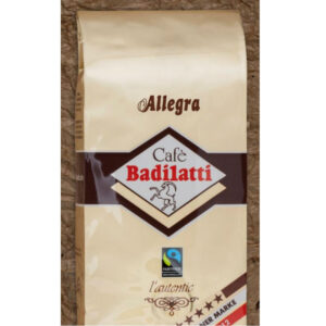 Кофе Allegra-Max