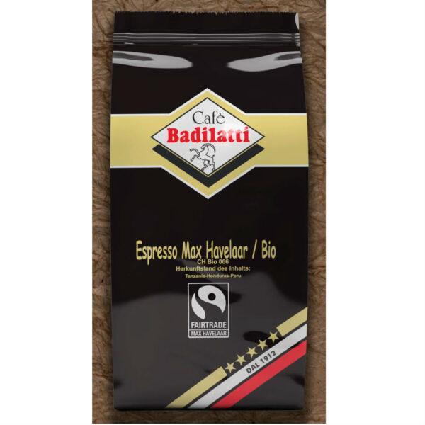 кофе Espresso-Bio-MH