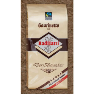 Кофе Gourmetto-Bio-MH