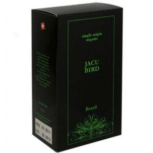 Бразильский экзотический кофе Jacu_Bird