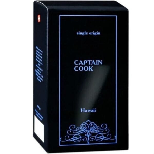 Элитный кофе captain cook
