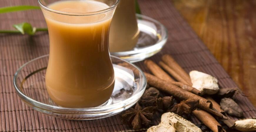 Рецепт масала-кофе